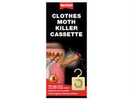 Rentokil RKLFM95 - Moth Killer Cassette (Pack of 2)