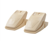 Rentokil RKLFQ01 - Quick Set Mouse Traps (Twin Pack)