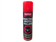 Rentokil RKLPSI37 - Insectrol Moth Kill 250ml