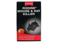 Rentokil RKLPSR108 - Rodine Mouse & Rat Killer 50G