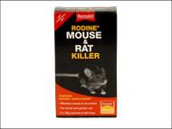 Rentokil RKLPSR96 - Rodine Mouse & Rat Killer 150g