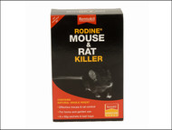 Rentokil RKLPSR97 - Rodine Mouse & Rat Killer 300g