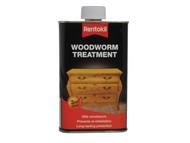 Rentokil RKLPSW26 - Woodworm Fluid 500ml