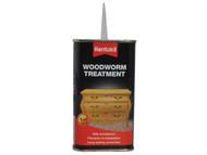 Rentokil RKLPSW92 - Woodworm Fluid 250ml