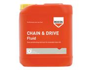 ROCOL ROC22306 - Chain & Drive Fluid 5 Litre