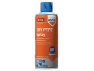 ROCOL ROC34235 - Dry PTFE Spray 400ml