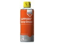 ROCOL ROC34305 - SAPPHIRE Spray Grease 400ml