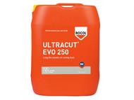 ROCOL ROC51366 - Ultracut EVO 250 Cutting Fluid 5 Litre