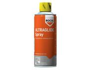 ROCOL ROC52041 - Slideway Lubricant Spray 400ml
