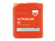 ROCOL ROC52086 - Ultraglide X5 Lubricant 5 Litre