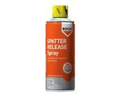 ROCOL ROC66080 - Spatter Release Spray 300ml