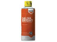 ROCOL ROC69523 - Galva Bright Spray 500ml