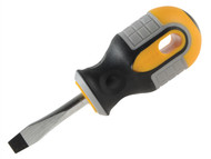 Roughneck ROU22151 - Screwdriver Flared Tip 6mm x 38mm Stubby