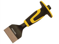 Roughneck ROU31986 - Brick Bolster & Grip 70mm x 216mm (2.3/4in x 8.1/2in) 16mm Shank