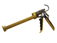 Roughneck ROU32250 - Semi Barrel Heavy-Duty Pro Caulking Gun 267mm (10.1/2in)