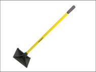 Roughneck ROU64381 - Fibreglass Earth Rammer (Tamper) 250 x 250mm (10 x 10in)