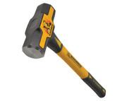 Roughneck ROU65631 - Sledge Hammer 3.6kg (8lb) Fibreglass Handle