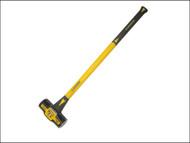 Roughneck ROU65635 - Sledge Hammer 6.4kg (14lb) Fibreglass Handle