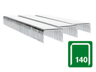 Rapid RPD14010NBSS - 140/10NB 10mm Stainless Steel Staples Narrow Box 650
