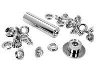 Rapid RPD5000411 - Eyelets 8mm (25) + Assembly Tools