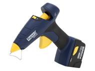 Rapid RPDBGX300 - BGX300 Cordless Pro Glue Gun Kit 7.2 Volt 1 x 2.6Ah Li-Ion