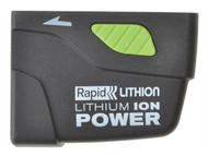 Rapid RPDBGX300BAT - AC300 Li-Ion Battery Pack For BGX300 Glue Gun 7.2 Volt 2.6Ah