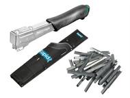Rapid RPDR311KIT - R311 Hammer Tacker Kit (50,000 Staples)