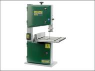 Record Power RPTBS250 - BS250 Benchtop Bandsaw 370 Watt 240 Volt