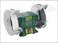 Record Power RPTRPBG8 - RPBG8 200mm Bench Grinder 500 Watt 240 Volt