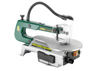 Record Power RPTSS16V - SS16V Scroll Saw 400mm 75 Watt 240 Volt