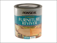 Ronseal RSLGFR1L - Garden Furniture Reviver 1 Litre