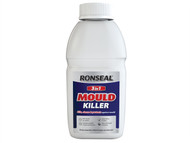 Ronseal RSLMKB500 - 3 In 1 Mould Killer Bottle 500ml