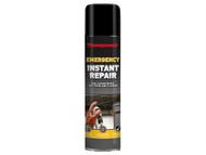 Ronseal RSLTEIRA450 - Thompsons Emergency Instant Repair Aerosol 450g