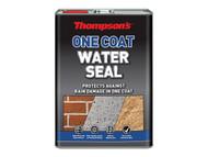 Ronseal RSLTWSU5L - Thompsons 1 Coat Water Seal Ultra 5 Litre