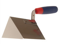 R.S.T. RST6205 - 6205 External Corner Trowel Soft Touch Handle