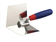 R.S.T. RST8200 - 8200 Internal Corner Trowel Soft Touch Handle