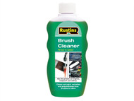 Rustins RUSBC300 - Brush Cleaner 300ml
