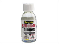Rustins RUSCT125 - Cellulose Thinners 125ml