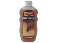 Rustins RUSWK300 - Knotting White 300ml