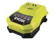 Ryobi RYBBCL14181H - BCL14181H ONE+ 18V Super Charger 14.4-18 Volt NiCd/Li-Ion