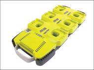 Ryobi RYBBCS618 - BCS618 ONE+ 18V Battery Charger 18 Volt NiCd/Li-Ion
