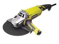 Ryobi RYBEAG2000RS - EAG-2000RS 230mm Angle Grinder 2000 Watt 240 Volt