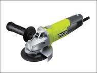 Ryobi RYBEAG750RS - EAG-750RS 115mm Angle Grinder 750 Watt 240 Volt