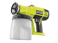Ryobi RYBP620 - P620 ONE+ 18V Speed Paint Sprayer 18 Volt Bare Unit