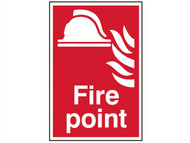 Scan SCA1451 - Fire Point - PVC 200 x 300mm
