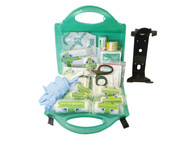 Scan SCAFAK1100BS - First Aid Kit 1-100 Persons BS Approved