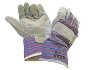 Scan SCAGLORIG - Rigger Glove