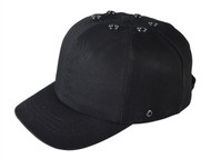 Scan SCAPPECAPN - Bump Cap - Black