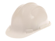 Scan SCAPPESHDELW - Deluxe Safety Helmet White