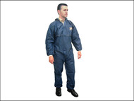 Scan SCAWWDOM - Disposable Overall Blue - M (92-100cm)